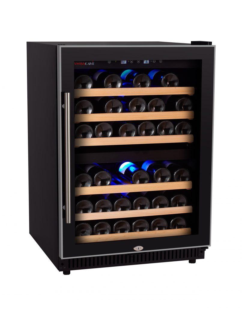 wine fridges wines cellar. Black Bedroom Furniture Sets. Home Design Ideas