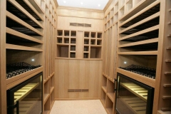 Classic cellar