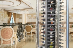 display-wine