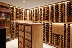 pine-wine-racks