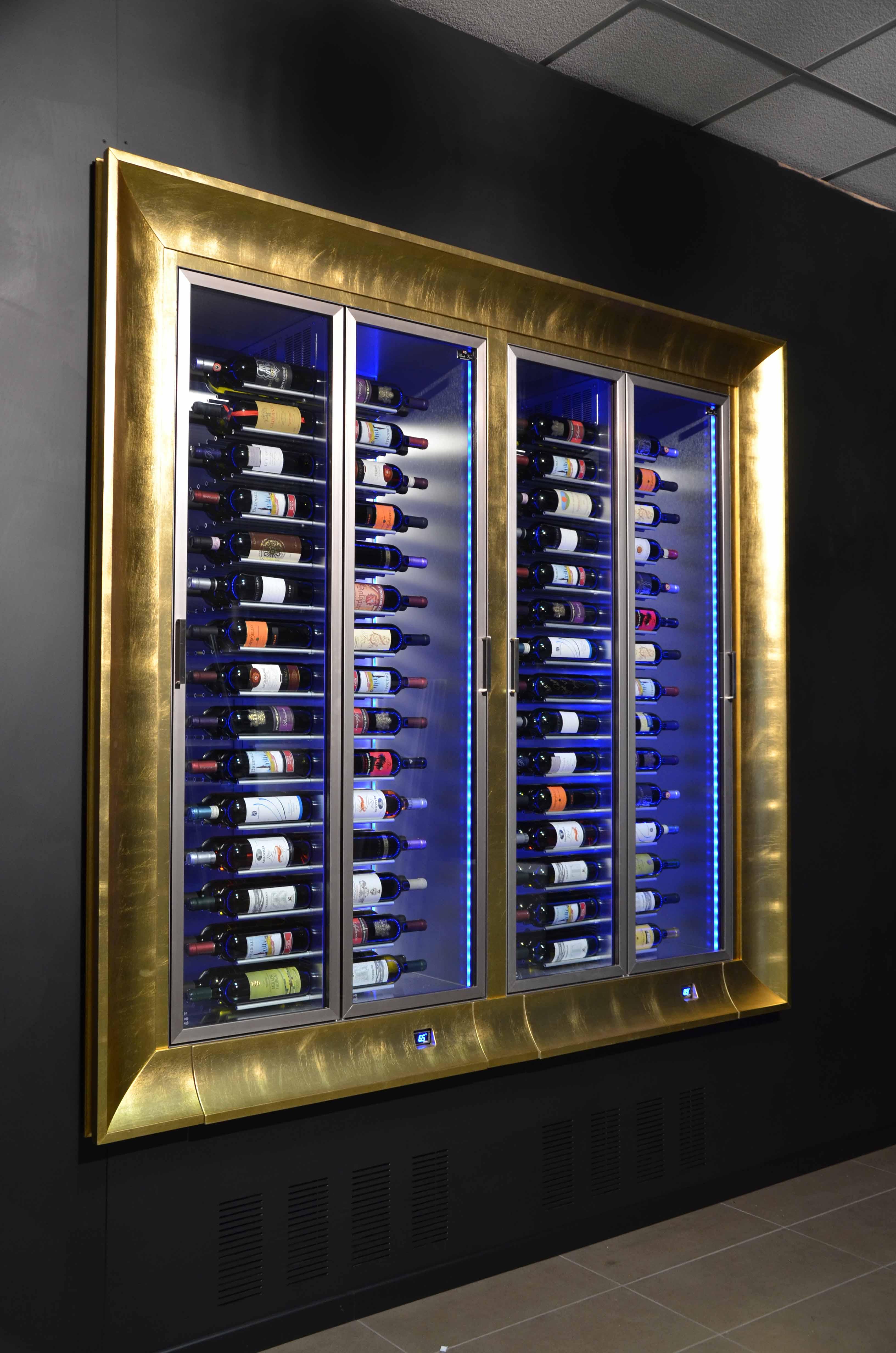 Off Road Design >> Wine Cellar Design - Stunning Bespoke Wine Cellars