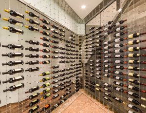 Cable Wine Cellar