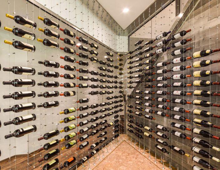 Cable Wine Cellar