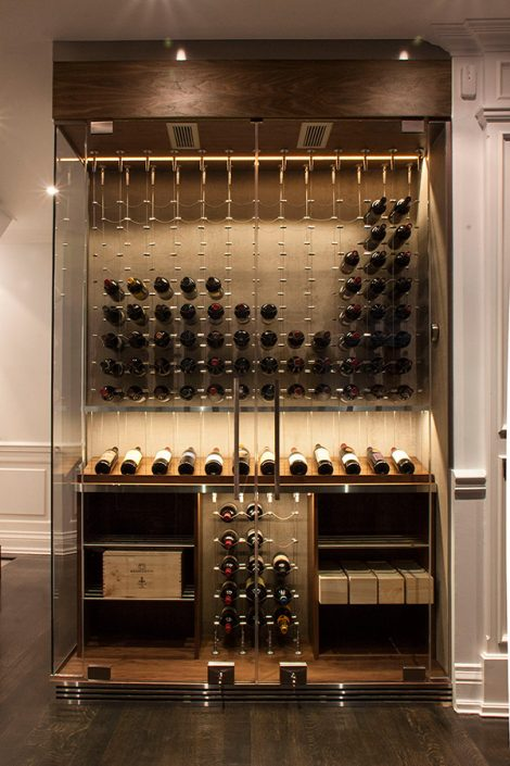 Custom-Wine-Cellar-Cable-Wine-System-