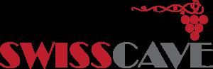 Swiss Cave logo